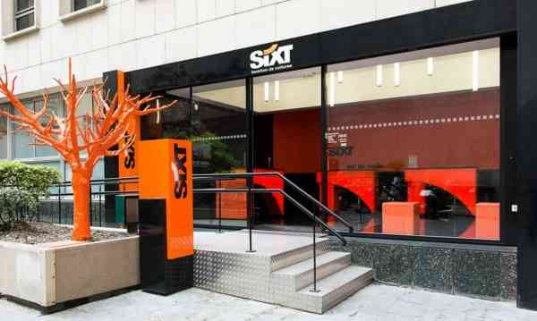 photographe professionnel, sixt, business views