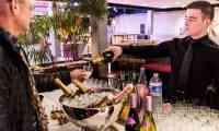 photographe professionnel, evenenement portrait pressbook prise de vue mariage, paris, film 75, film 92n savoir-faire, restaurant, culinaire