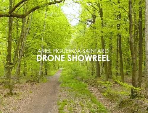 Showreel Drone 2017