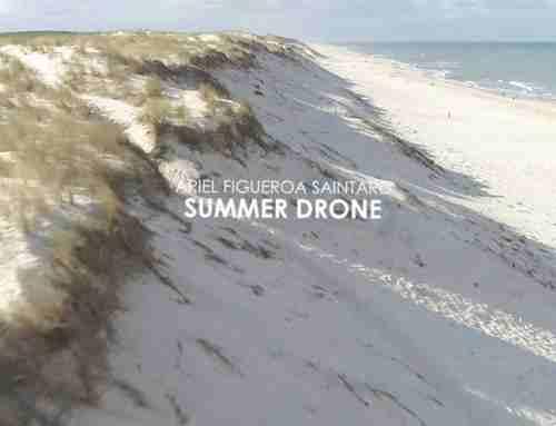 Summer Drone 2017