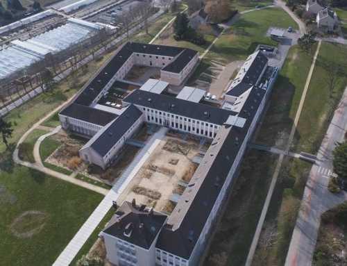 Lycée Agricole et Horticole de St-Germain-en-Laye Teaser 2018│ARIELFIGUEROA